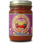Tahiti Joe's Maui Pepper Sunset Pineapple Salsa-Medium