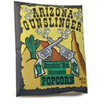 Arizona Gunslinger Popcorn(4 bags)
