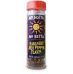 Mo Hotta Mo Betta Habanero Flakes - Buy Two Mo Hotta Habanero Flakes- Save $1.00