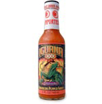Iguana Habanero Pepper Hot Sauce