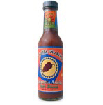 Mo Hotta Mo Betta Chipotle Adobo Hot Sauce
