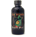 Da' Bomb Ground Zero Hot Sauce Extract