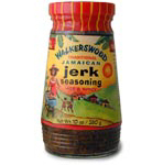 Walkerswood Traditional Jamaican Jerk Seasoning, 10 Oz. - Walkerswood Jerk Seasoning, 10 Oz.