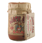 Jack Ass Salsa with