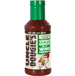 Uncle Dougie's Chicken Wing Marinade