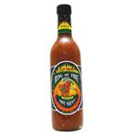 Ring of Fire XX Habanero Hot Sauce