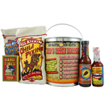 Dad's Chili Bucket Gift Paint Can