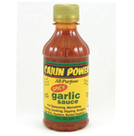 Cajun Power Spicy All Purpose Sauce
