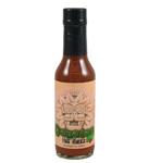 Oaxacan Hot Sauce