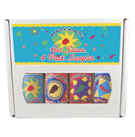 Mo Hotta Mo Betta Four Pack Gift Box