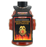 Captain Sorensen's Datil Pepper Sauce