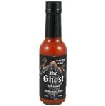The Ghost Jolokia Hot Sauce