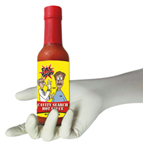 Full Body Cavity Search Hot Sauce
