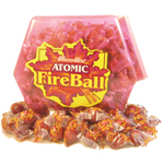 Atomic Fireballs Candy - 150 Pieces