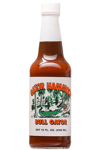 Gator Hammock Hot Sauce