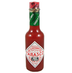Tabasco Sweet & Spicy Pepper Hot Sauce