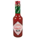 Tabasco Sweet & Spicy Pepper Hot Sauce