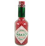 Tabasco Hot Cinnamon Candies