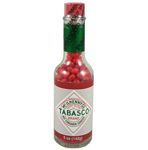 Tabasco Hot Cinnamon Candies-5 Oz.