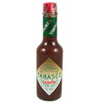Tabasco Chipotle Pepper Hot Sauce