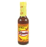 El Yucateco Salsa Picante de Chile Chipotle Hot Sauce