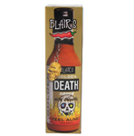 Blair's Golden Death Sauce with Chipotle