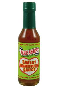 Marie Sharp's Sweet Habanero Pepper Sauce