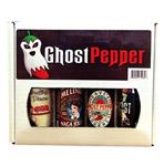 Jolokia Ghost Pepper Gift Set