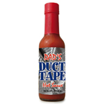 Dad's Duct Tape Hot Sauce