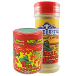 Texas GunPowder Jalapeno Powder - Texas GunPowder .5 Oz.