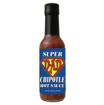 Super Dad Chipotle Hot Sauce