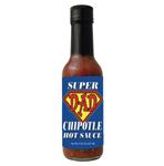Super Dad Chipotle Hot Sauce