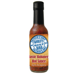 World's Best Dad Habanero Hot Sauce