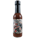 Heartbreaking Dawn's 1498 Cauterizer Trinidad Scorpion Hot Sauce