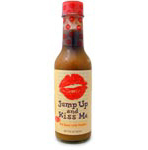 Jump Up And Kiss Me Hot Sauce