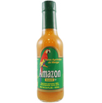 Amazon Mild Hot N' Sweet Mango Hot Sauce