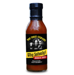 The Three Stooges- Why Soitenly BBQ Sauce