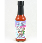Ass in Antarctica Hot Sauce