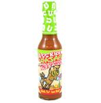 Ass Kickin' Wasabi Horseradish Hot Sauce
