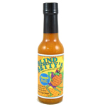 Blind Betty's Pineapple Pizzazz Hot Sauce