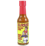 Blowout Habanero Hot Sauce