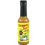 Crapper Jon's Ultra Hot Sauce