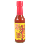 Devil's Bitch XXX Rated Hot Sauce