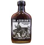 Dr. Assburn's Fire Roasted Habanero Pepper Sauce