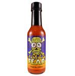 Final Fear Hot Sauce