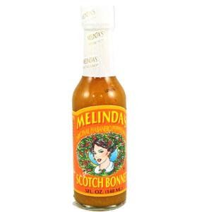 Melinda's Scotch Bonnet Hot Sauce