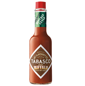 Tabasco Buffalo Style Sauce