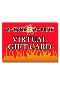 Virtual Gift Cards