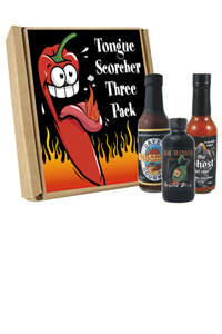 Tongue Scorcher Three Pack