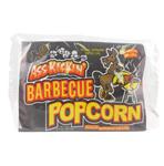 Ass Kickin' BBQ Microwave Popcorn